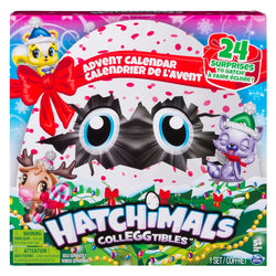 Hatchimals Advent Calendar 5 (5)