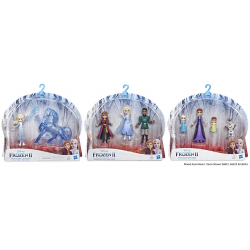 Disney Frozen 2 Small Doll Story Moments Assortment (4)