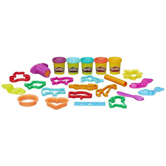 Play-Doh Creativity Tub (2)