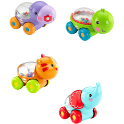 Fisher-Price Poppity Pop Assortment (4)