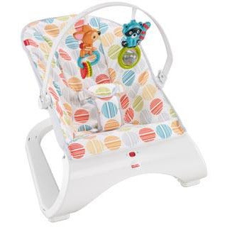 Fisher-Price Comfort Curve Bouncer (3)