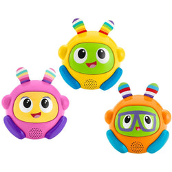Fisher-Price Buble Ball Assortment