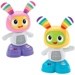Fisher-Price Bright Beats Beatbowbow Assortment (2)
