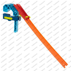 Hot Wheels Track Builder Unlimited Speed Clamp Pack (4)