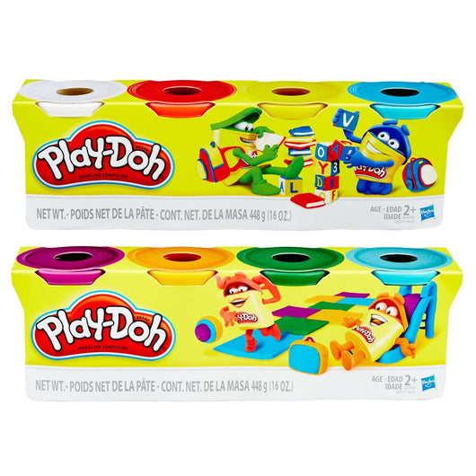 Play-Doh Classic Colors Assortment (8)