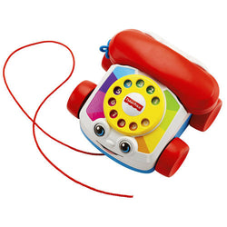 Fisher-Price Chatter Telephone (2)