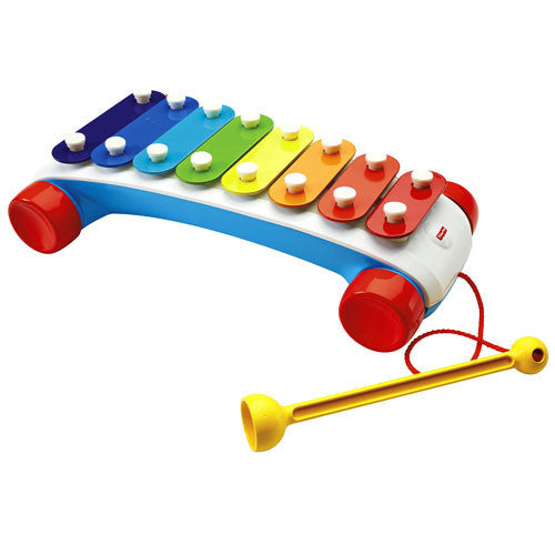 Fisher-Price Classic Xylophone (2)