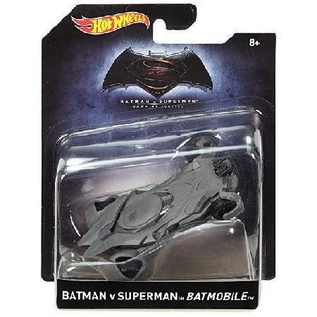Hot Wheels 1:50 Batman Premium Assortment (8)