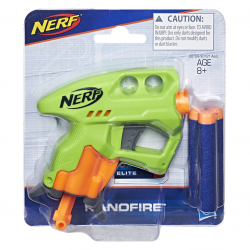 Nerf Nano Fire Assortment (12)