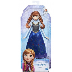 Disney Frozen Classic Feature Doll Anna (4)