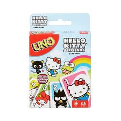 UNO Licensed Hello Kitty (8)