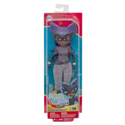 DC Super Hero Girls Catwoman Doll (4)