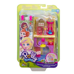 Polly Pocket Pollyville Candy Store (3)