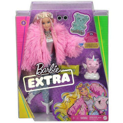 Barbie Extra Doll (4)