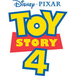 Disney Toy Story 4 C Display, 120 pc