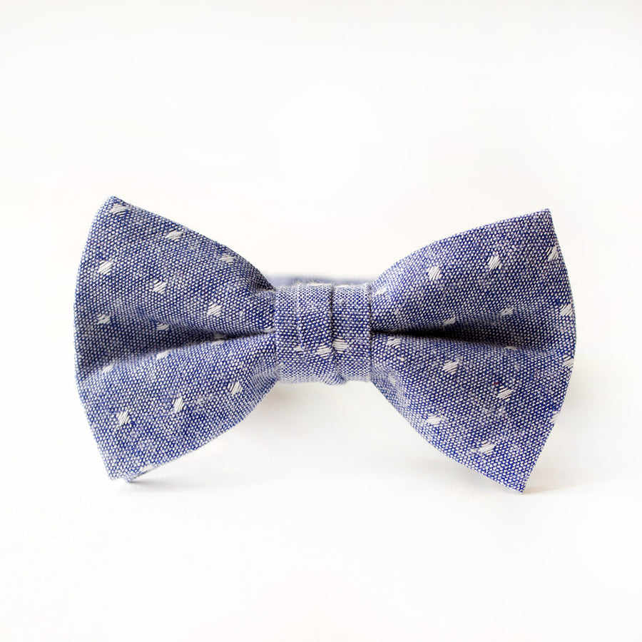 Lincoln Bow Tie for Boys