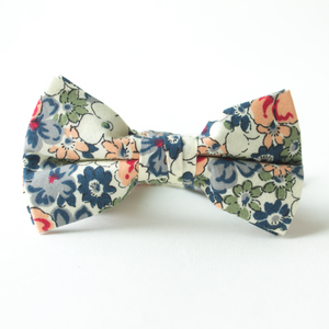Huntsville Floral Bow Tie for Boys