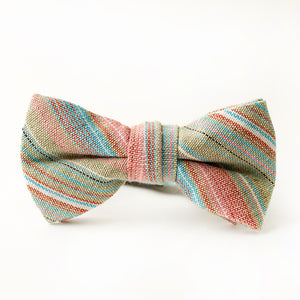 Rainbow Trout Bow Tie for Boys