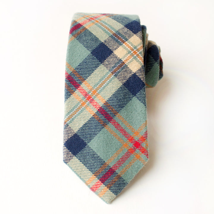 Remington Plaid