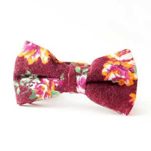 Last Chance Clearance -Serenata Boys Bow Tie