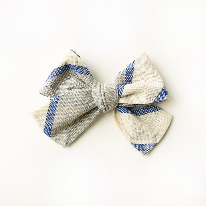 Benson Hair Bow for Girls