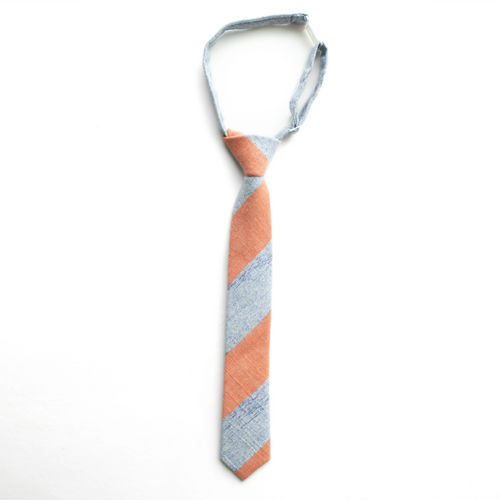 $10 Tuesday - Winston Stripe Boys Tie