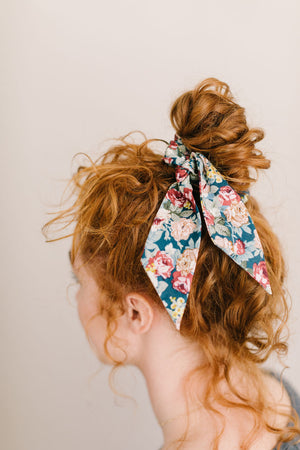 New England  Everything Bow for Girls & Women - Neck scarf & Hair wrap