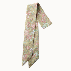 Sundance Floral Everything Bow