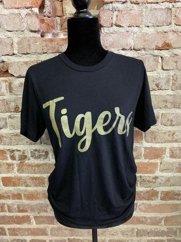 BA Tigers Spirit Wear