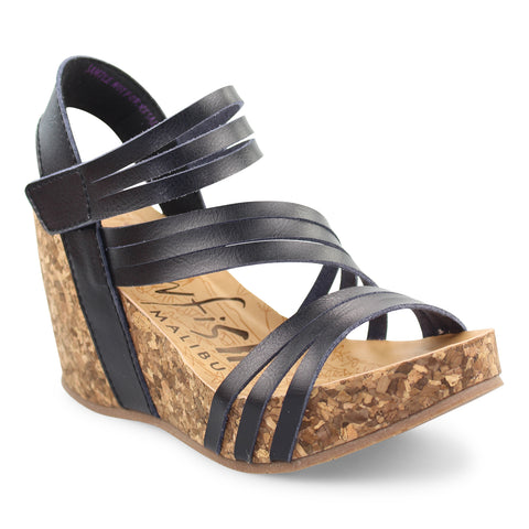 Scarlett Wedge