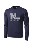 Next Level Baseball Dri Fits