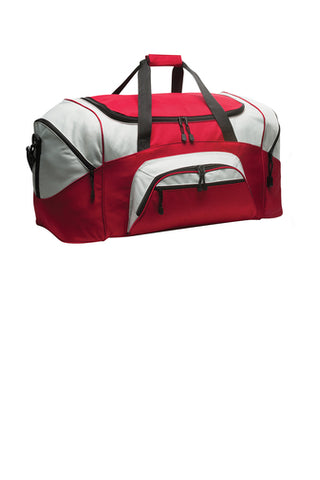 Bixby Football Bag