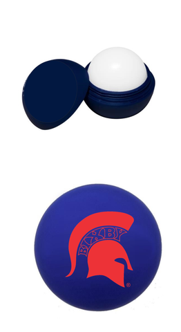 BMS Christmas Shop Lip Balm