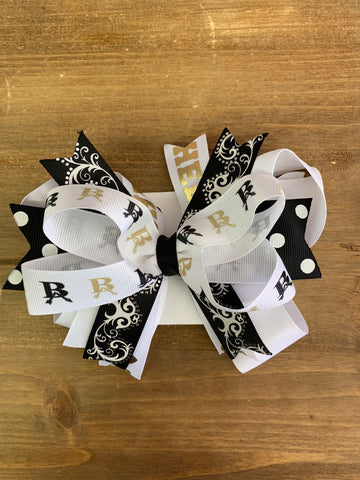 BROKEN ARROW SPIRIT BOW