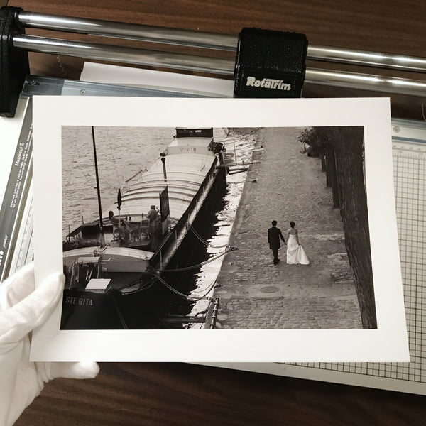 Inkjet Printing - Wedding Photography