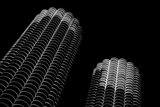 Marina City by Jason Daniel Photography