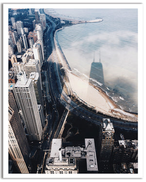 01.31.16 || 360, John Hancock Center -- Chicago, Illinois