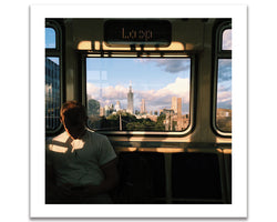 07.30.14 || CTA -- Chicago, Illiniois