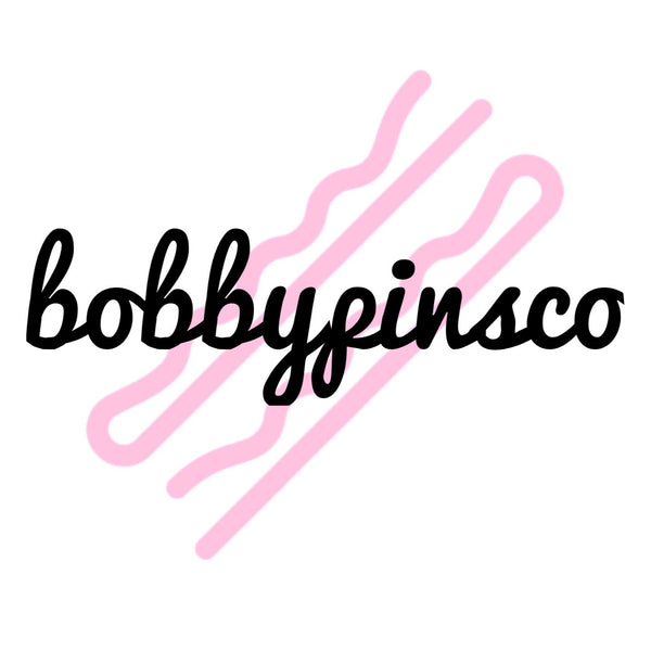 Bobby Pins Co
