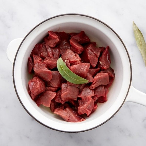 The Benefits of Bison Meat for Your Dog