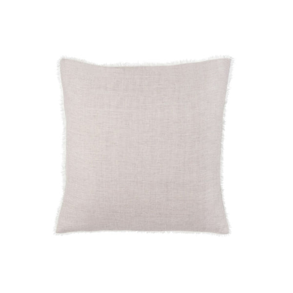 Skye Linen Pillow - Grey