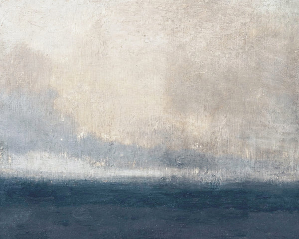 Turner Seascape on Canvas