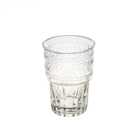 Ivy Glass Tumblers