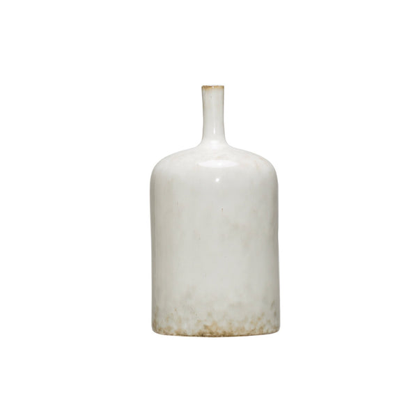 Moira Stoneware Vase - Medium
