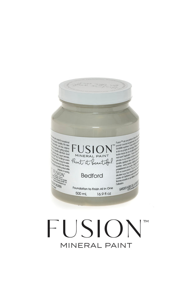 Fusion Paint: Bedford PINT