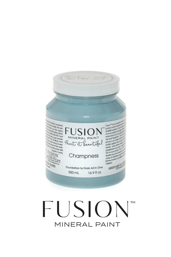 Fusion Paint: Champness PINT