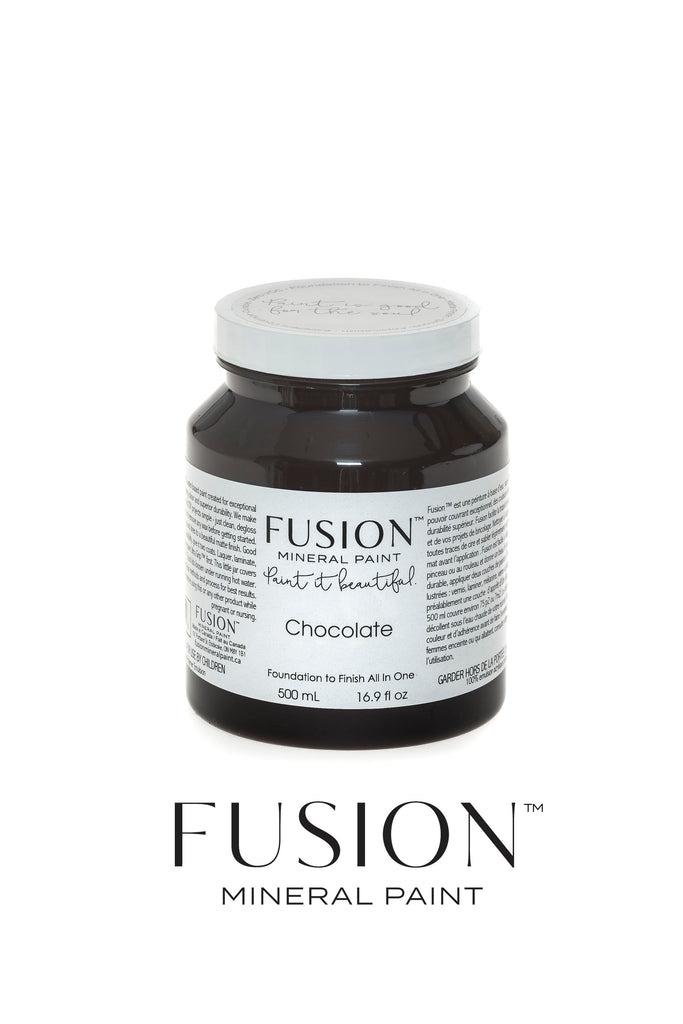 Fusion Paint: Chocolate PINT