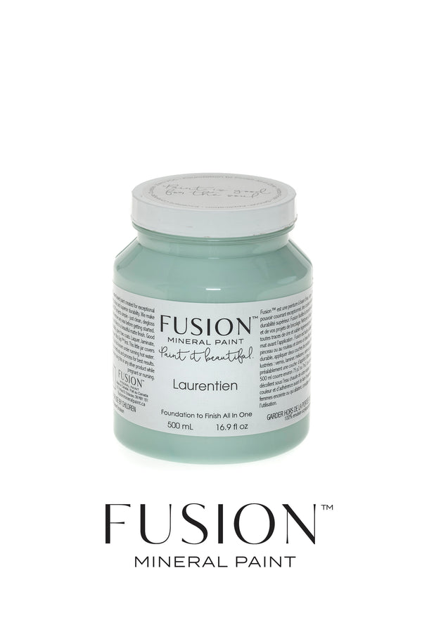 Fusion Paint: Laurentien PINT
