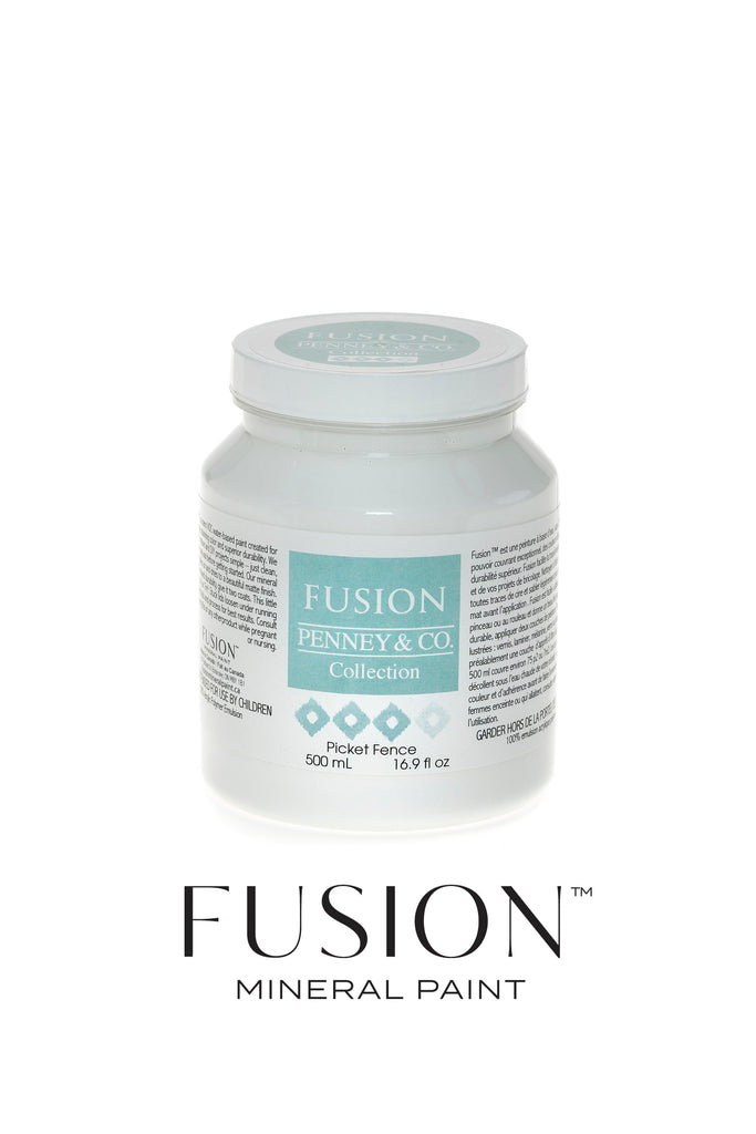 Fusion Paint: Picket Fence PINT