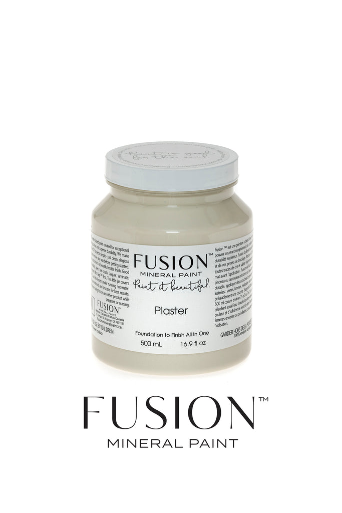Fusion Paint: Plaster PINT